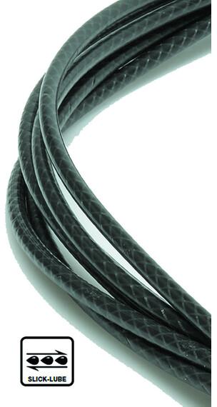 Jagwire CGX-SL Bremszugaußenhülle schwarz